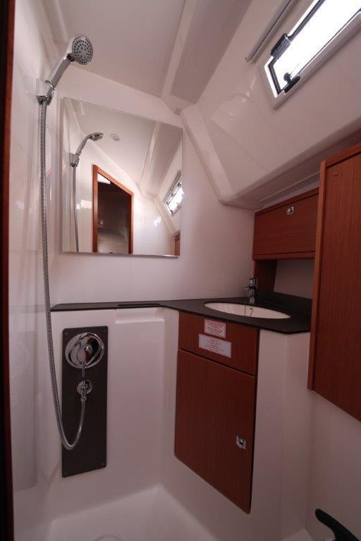 Bavaria Cruiser 46 - 4 cab. (Tequila)  - 12