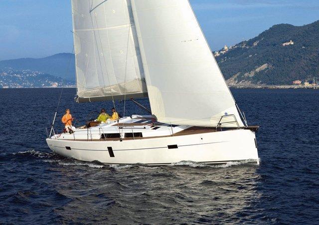 Hanse 445 (Paloma 3 - renewed 2020)  - 0