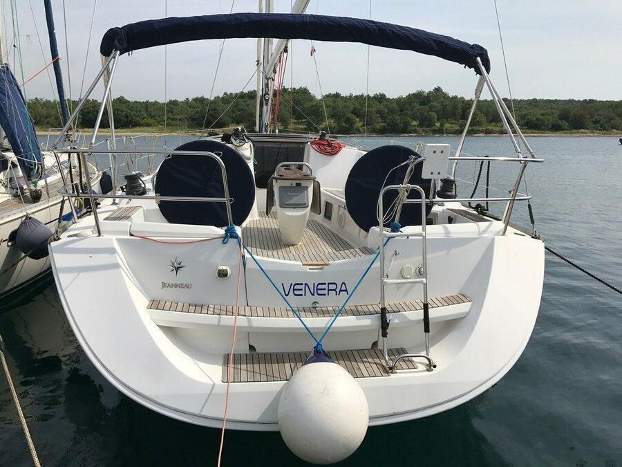 Sun Odyssey 42i (Venera)  - 0