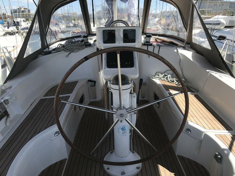 Oceanis 423 (Thalassa)  - 5