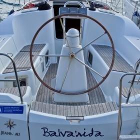 Balvanida