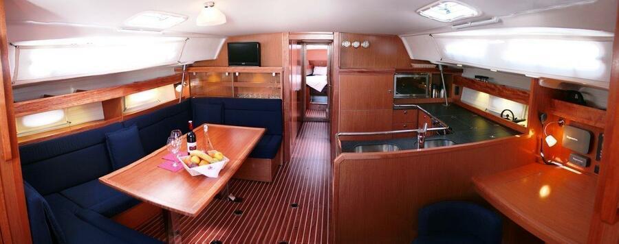 Bavaria 51 Cruiser (MH 22)  - 2