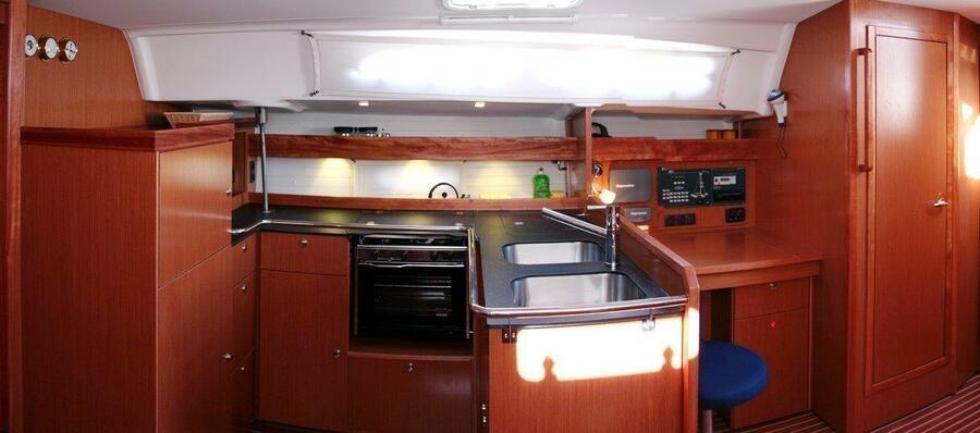 Bavaria 51 Cruiser (MH 22)  - 5