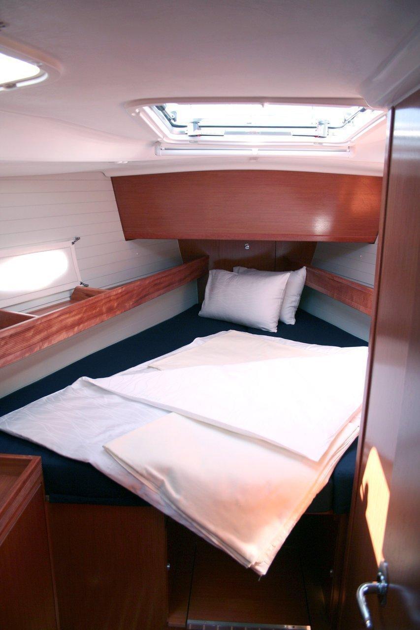 Bavaria 51 Cruiser (MH 22)  - 6