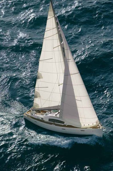 Oceanis 40 (Nar)  - 3