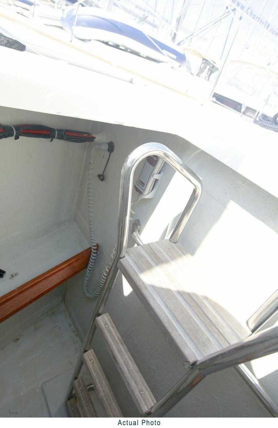 Bavaria Cruiser 45 - 3 cab. (iBulut)  - 21
