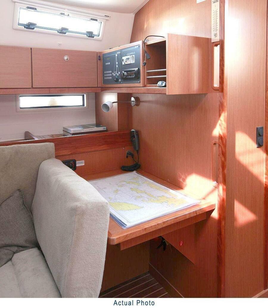 Bavaria Cruiser 45 - 3 cab. (iBulut)  - 35
