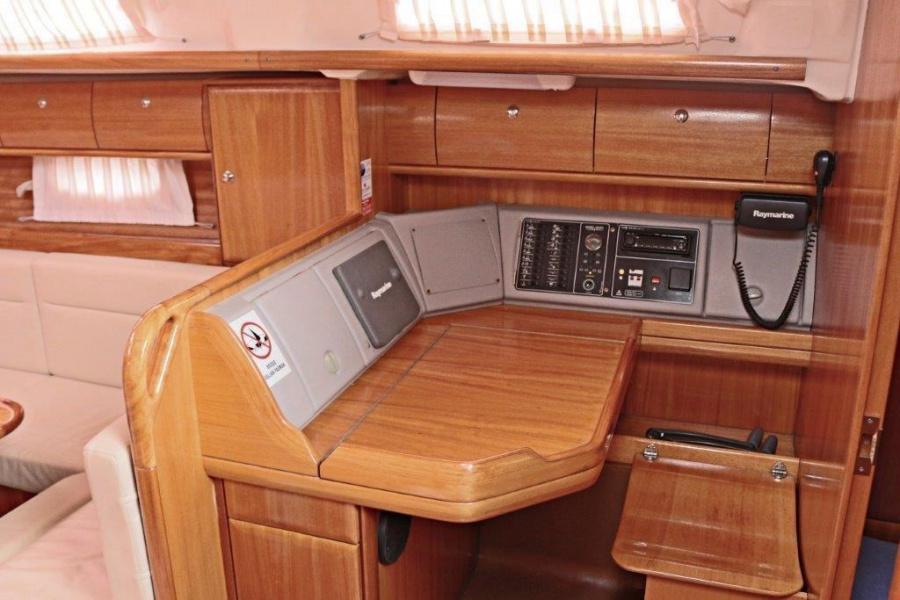 Bavaria 46 Cruiser (Maestral)  - 8