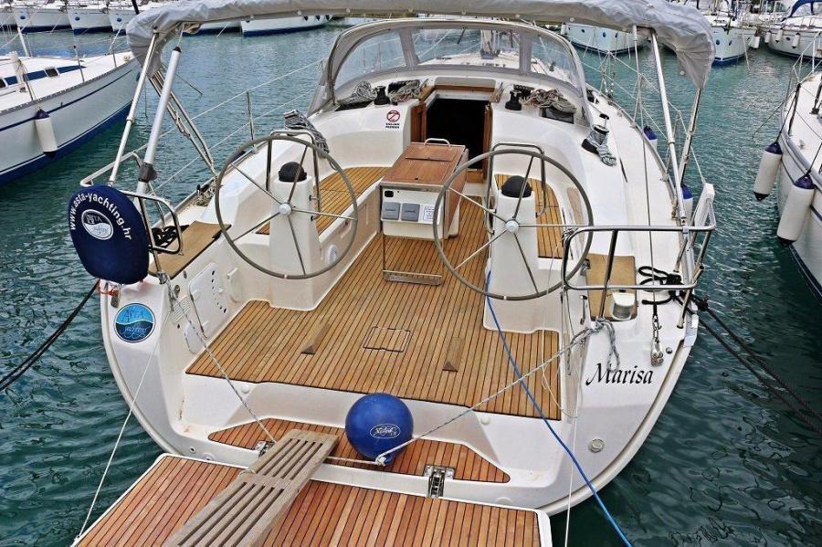 Bavaria Cruiser 40 (Marisa)  - 0