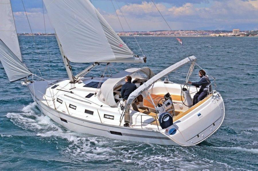 Bavaria Cruiser 40 (Marisa)  - 2