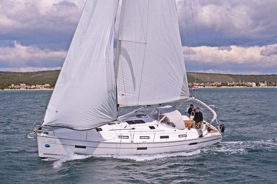 Bavaria Cruiser 40 (Marisa)  - 3
