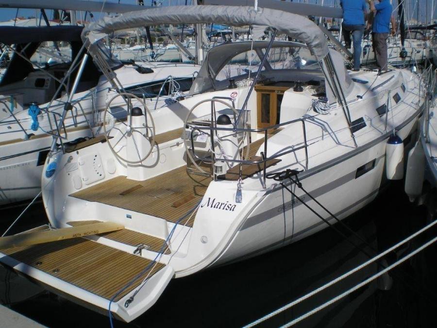 Bavaria Cruiser 40 (Marisa)  - 4