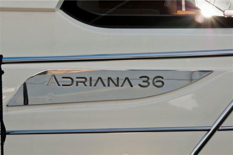 Adriana 36 (Lavanda)  - 11