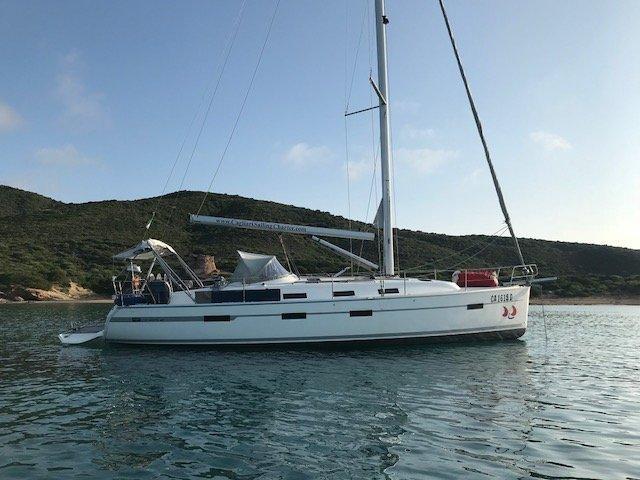 Bavaria 40 Cruiser (Capitana)  - 3