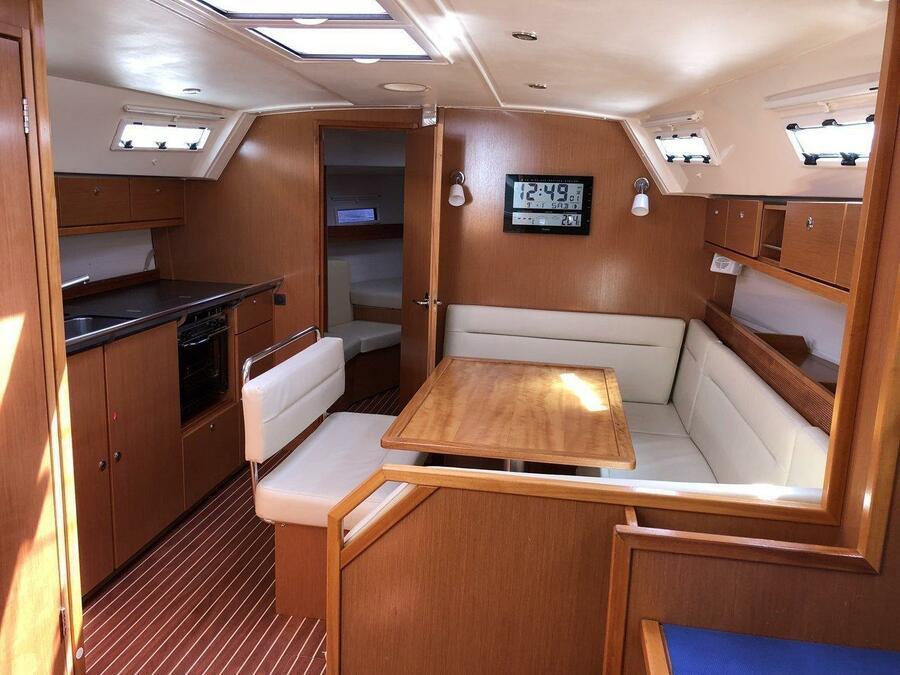 Bavaria 40 Cruiser (Capitana)  - 5
