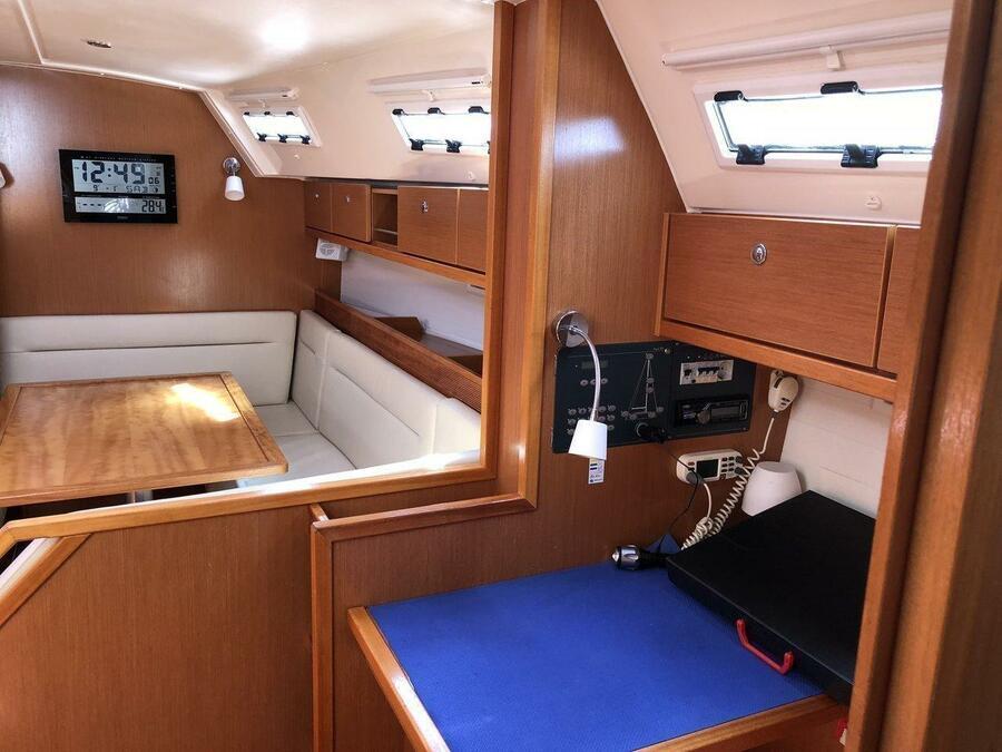 Bavaria 40 Cruiser (Capitana)  - 6