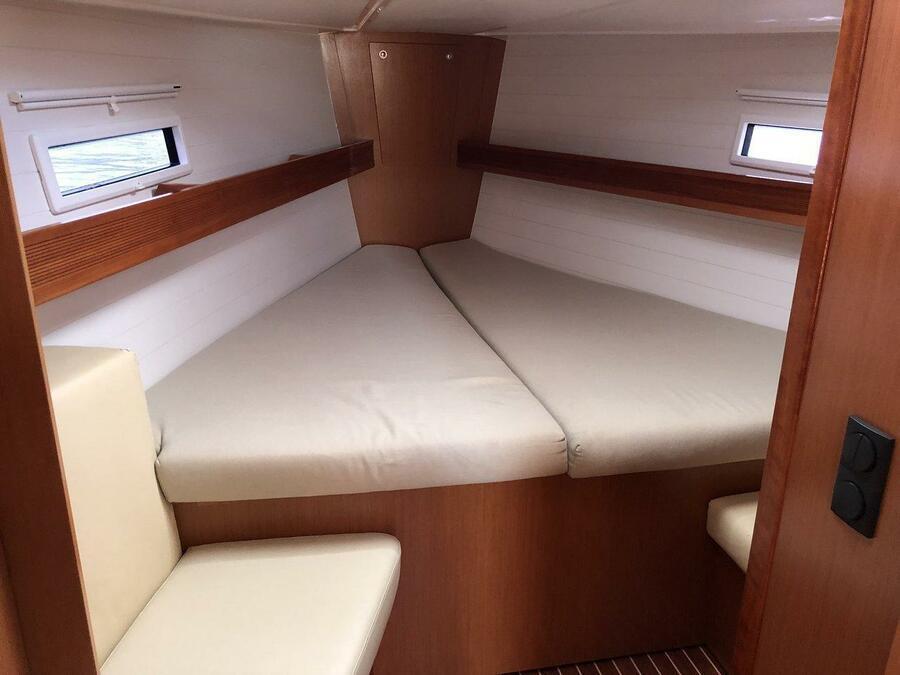 Bavaria 40 Cruiser (Capitana)  - 7