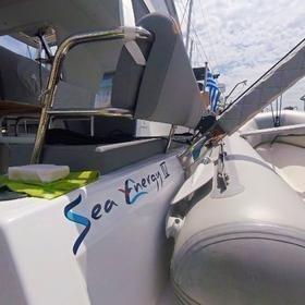 Sea Energy IV