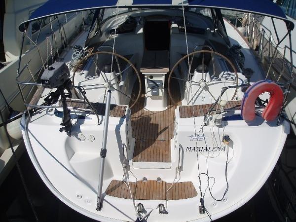 Bavaria 46 Cruiser (Marialena)  - 0