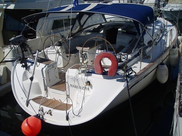 Bavaria 46 Cruiser (Marialena)  - 2