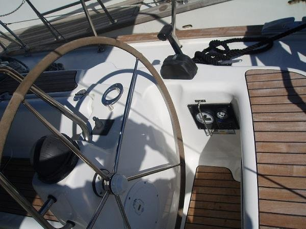 Bavaria 46 Cruiser (Marialena)  - 3