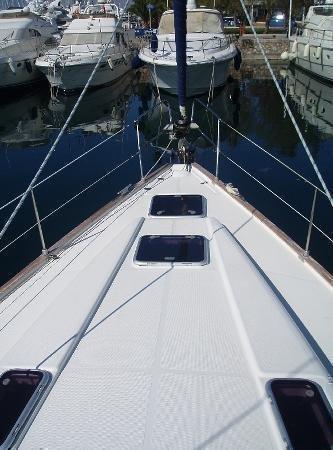 Bavaria 46 Cruiser (Marialena)  - 6