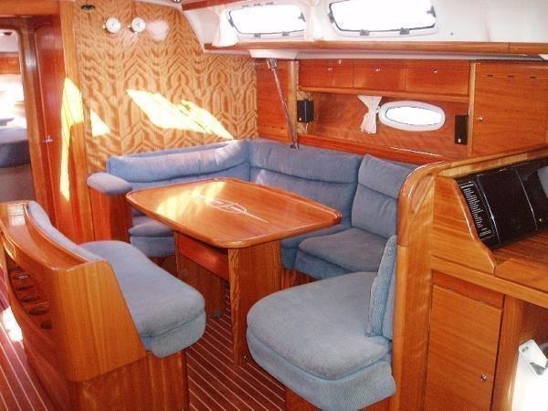 Bavaria 46 Cruiser (Marialena)  - 10