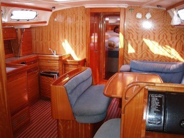 Bavaria 46 Cruiser (Marialena)  - 11