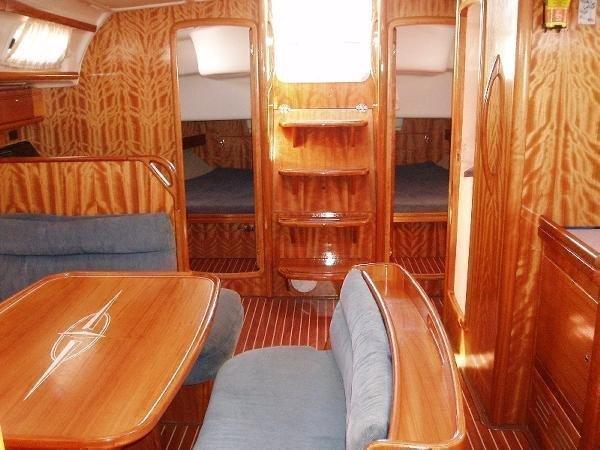 Bavaria 46 Cruiser (Marialena)  - 12