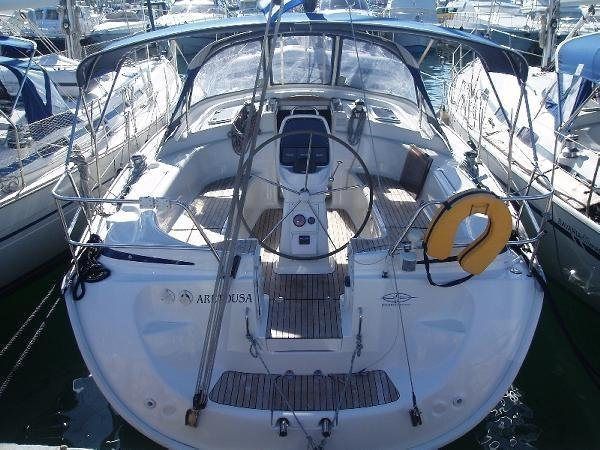 Bavaria 39 Cruiser (Aretousa)  - 0