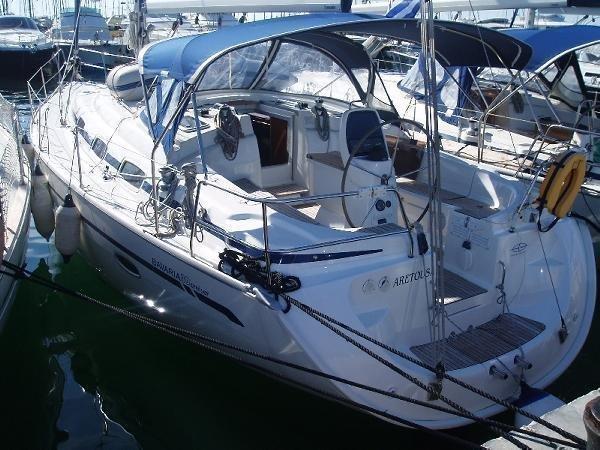 Bavaria 39 Cruiser (Aretousa)  - 2