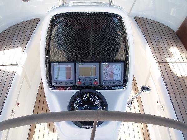 Bavaria 39 Cruiser (Aretousa)  - 3