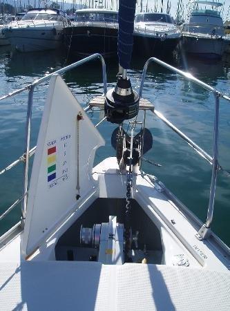 Bavaria 39 Cruiser (Aretousa)  - 5