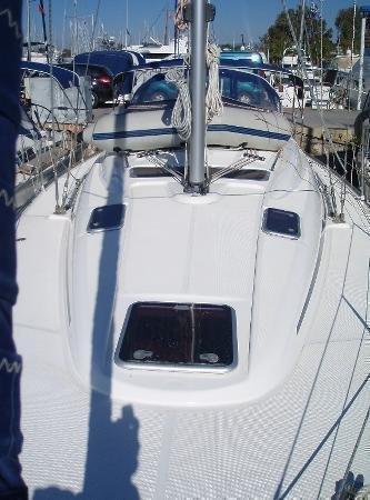 Bavaria 39 Cruiser (Aretousa)  - 9