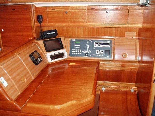 Bavaria 39 Cruiser (Aretousa)  - 12