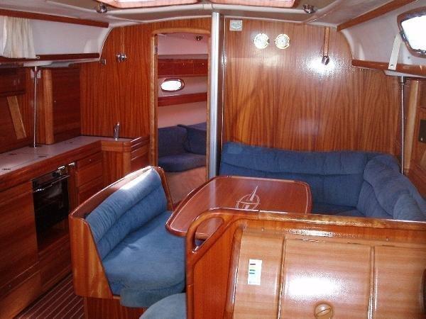 Bavaria 39 Cruiser (Aretousa)  - 13