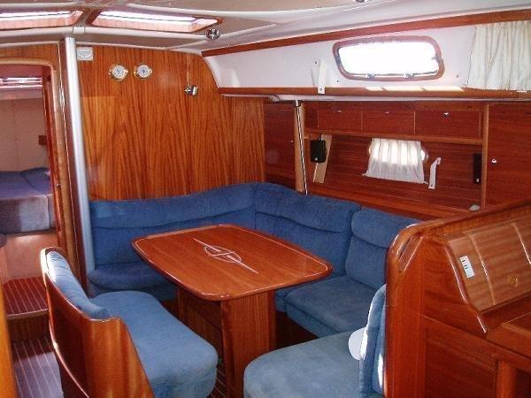 Bavaria 39 Cruiser (Aretousa)  - 14
