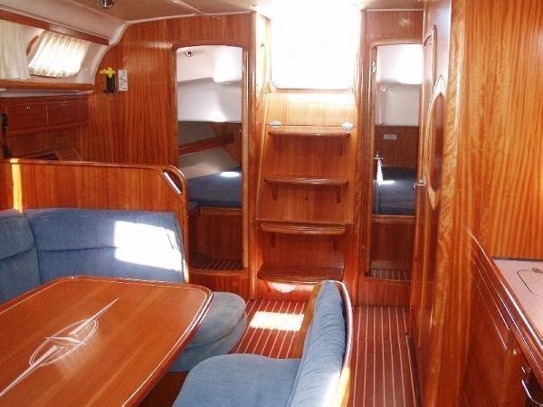 Bavaria 39 Cruiser (Aretousa)  - 15