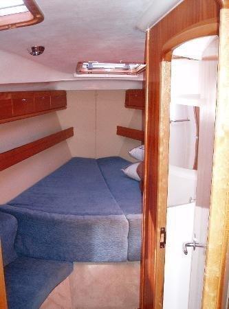 Bavaria 39 Cruiser (Aretousa)  - 18