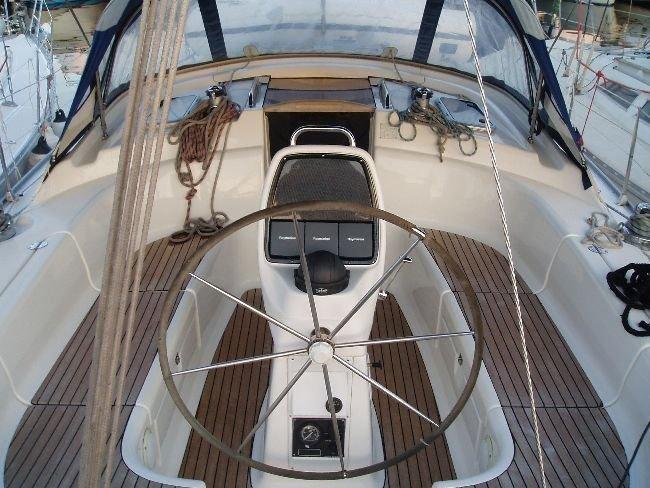 Bavaria 39 Cruiser (Evi)  - 22