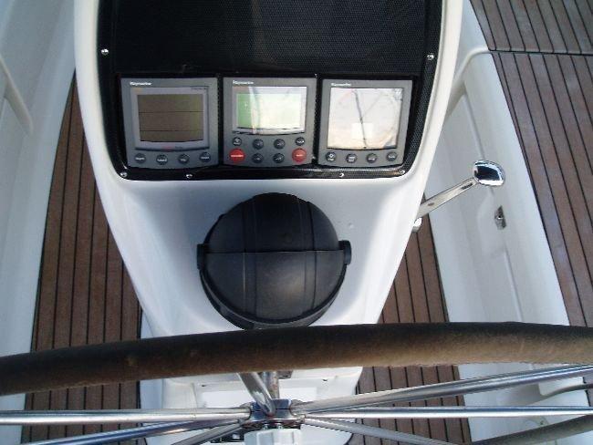 Bavaria 39 Cruiser (Evi)  - 1
