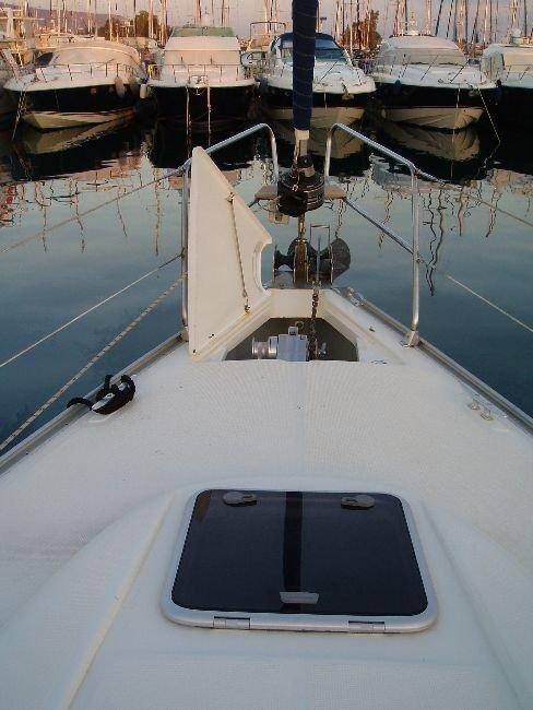 Bavaria 39 Cruiser (Evi)  - 3