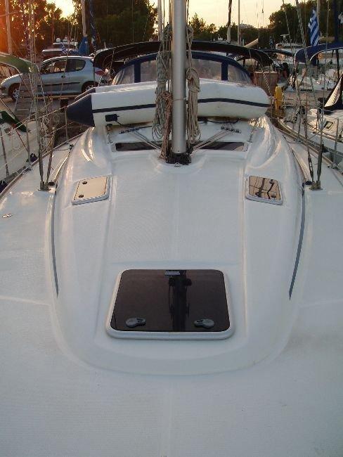 Bavaria 39 Cruiser (Evi)  - 5