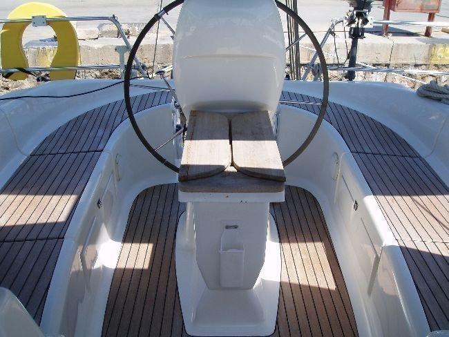Bavaria 39 Cruiser (Evi)  - 6