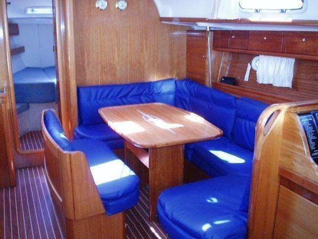 Bavaria 39 Cruiser (Evi)  - 8