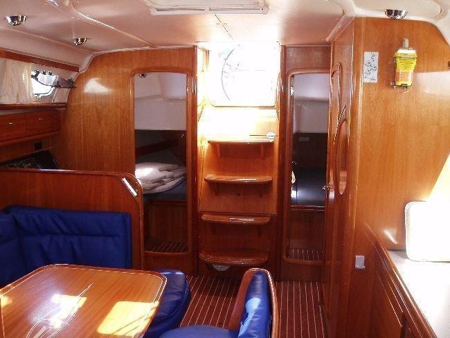 Bavaria 39 Cruiser (Evi)  - 10