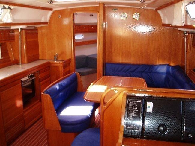 Bavaria 39 Cruiser (Evi)  - 11