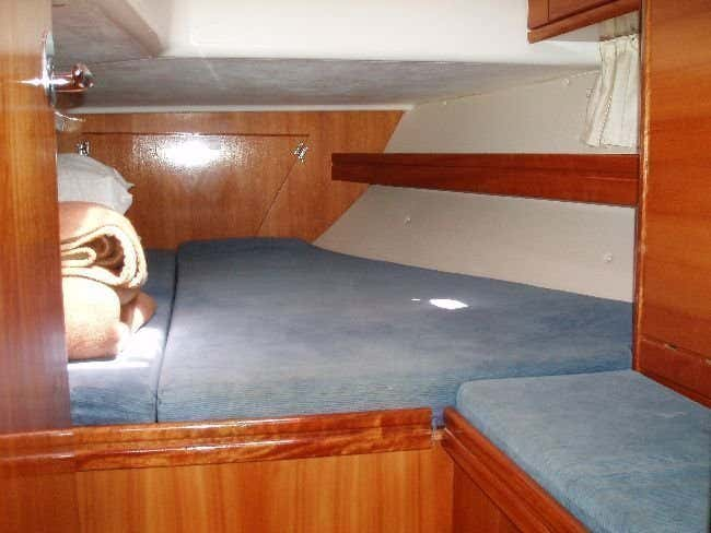 Bavaria 39 Cruiser (Evi)  - 13