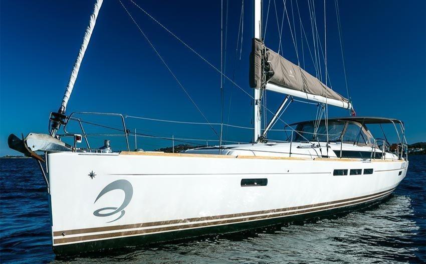 Sun Odyssey 509 - 5 cab. (Caterina)  - 2