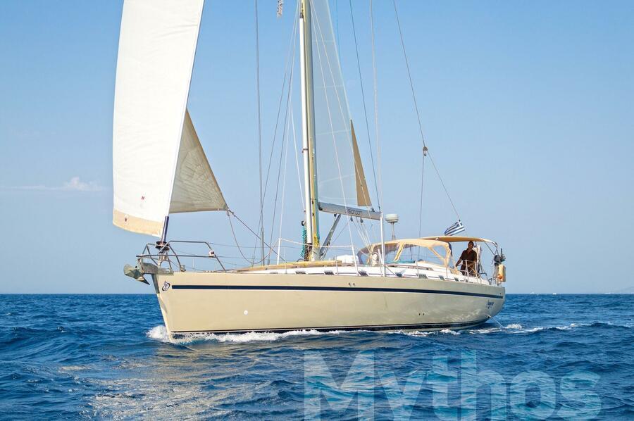 Ocean Star 56.1 - 6 cab. (MYTHOS)  - 6